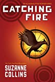 A Review of Catching Fire (Hunger Games)bykasiareads