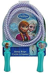 Disney Frozen Deluxe Jump Rope, 7 feet