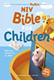 New International Version NIV Bible for Children: With Colour Stories from the Big Bible Storybook (Bible Niv)
