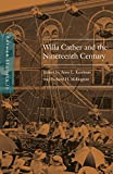 img - for Cather Studies, Volume 10: Willa Cather and the Nineteenth Century book / textbook / text book