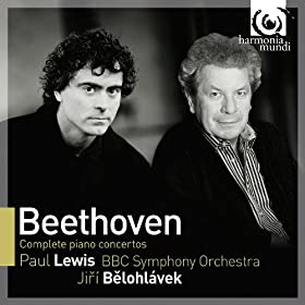 Piano Concerto No. 5 in E-flat major, Op. 73: II. Adagio un poco mosso