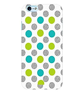 Citydreamz Back Cover For Apple Iphone 6/6S