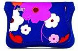 BUILT 7-8インチ タブレット iPad Mini ネオプレーン エンベロップ Lush Flower 「並行輸入品」