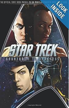 Star Trek: Countdown to Darkness ebook downloads