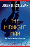 img - for The Midnight Man (The Amos Walker Mysteries, 3) book / textbook / text book