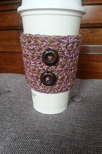 Lowest Prices! Handmade Cup Cozy