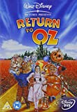 Return to Oz [DVD] [1985]