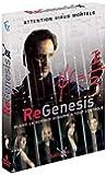 Regenesis, saison 2 - Coffret 4 DVD
