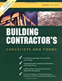 Building Contractor's Checklists and Forms - 0071441727