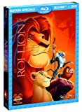 Le Roi Lion [Combo Blu-ray 3D + Blu-ray + Copie digitale]
