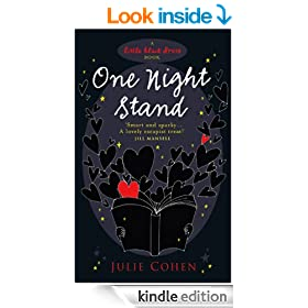 One Night Stand (Little Black Dress)