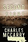 Second Sight (Paul Christopher Novels)