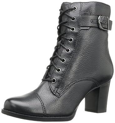 Clarks Women's Jolissa Gypsum Boot | Amazon.com