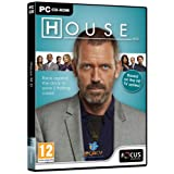 House M.D. (PC CD)by Focus Multimedia Ltd