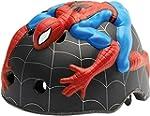 Crazy Safety Ultimate Spider-man Helm...