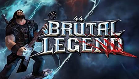 Brutal Legend [Online Game Code]