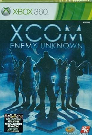XCOM: Enemy Unknown (English, French, German, Italian, Spanish Language) [Asia Pacific Edition]