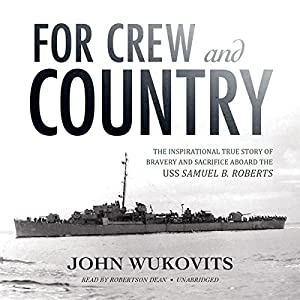 For Crew and Country Audiobook