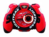 V Tech Disney's Cars -  Lightning McQueen Digital Camera