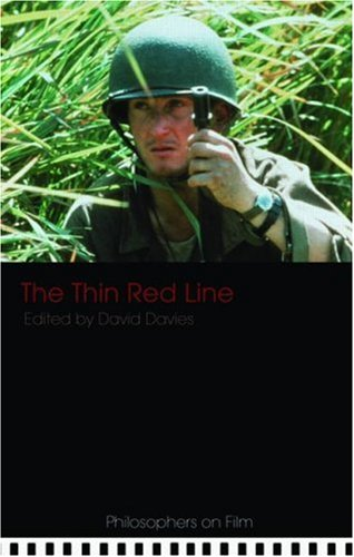 The Thin Red Line (Philosophers on Film)