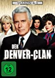 Der Denver-Clan - Season 6, Vol. 1 [4 DVDs]
