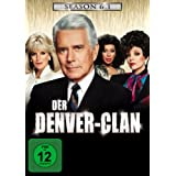 "Der Denver-Clan - Season 6, Vol. 1 [4 DVDs]von ""John Forsythe"""