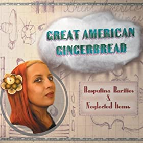 Great American Gingerbread