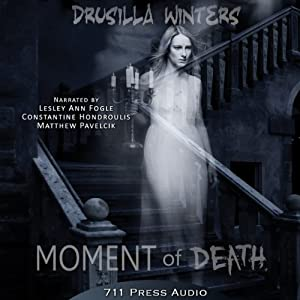 Moment of Death Audiobook