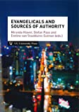 img - for Evangelicals & Sources of Authority book / textbook / text book
