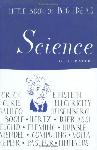 Little Book of Big Ideas: Science (Little Book of Big Ideas series)