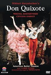 Don Quixote / Baryshnikov, Harvey, American Ballet Theatre