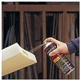 3M Foam Fast 74 Spray Adhesive Clear, (Net Fill: 16.9 fl Ounce) 24 fl Ounce Aerosol (Pack of 1)
