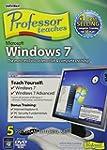 Professor Teaches Windows 7