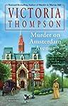 Murder on Amsterdam Avenue (Gaslight...