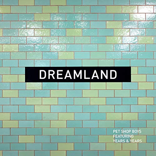 Vinilo : PET SHOP BOYS - Dreamland