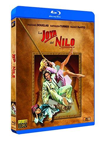 la-joya-del-nilo-blu-ray