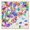 Beistle CN029 40 and Stars Confetti