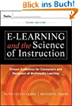e-Learning and the Science of Instruc...