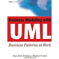 Business Modeling With UML:  Business Patterns at Work