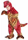 Forum Novelties Plush Cuddlee Raptor Costume