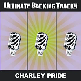 Kaw-Liga (In the Style of Charley Pride) [Backing Track Version]