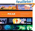 The Art of Pixar: The Complete Colors...