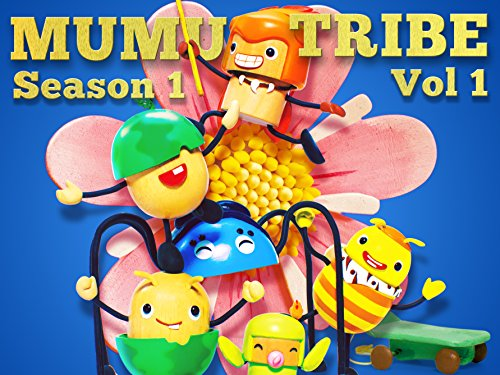 Mumu Tribe: Season One, Volume One