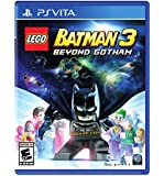 LEGO Batman 3: Beyond Gotham - PlayStation Vita