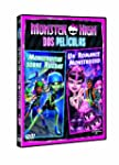 Pack Monster High: Monstruitas Sobre...