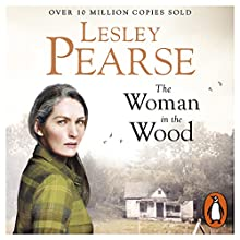The Woman in the Wood Audiobook by Lesley Pearse Narrated by Rosie Jones