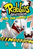 Laugh Your Rabbids Off!: A Rabbids Joke Book (Rabbids Invasion)