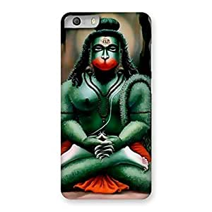 Special Hanuman Ji Back Case Cover for Micromax Canvas Knight 2
