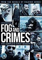 Fog & Crime - The Complete First Season [DVD] [Edizione: Regno Unito]