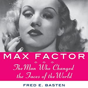 Max Factor Audiobook